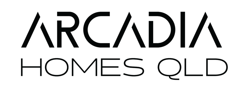 Arcadia Homes QLD Logo clear